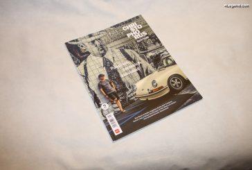 Christophorus Edition XL Vol.2 - Le magazine Porsche en grand format