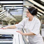 Un nouveau logiciel pour une peinture parfaite pour l'usine Audi à Neckarsulm