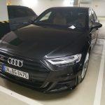 Ouverture des commandes de l'Audi S8 – A partir de 156 400 euros