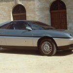 Audi Quartz quattro de 1981 par Pininfarina – Un concept car basé sur l'Ur-quattro