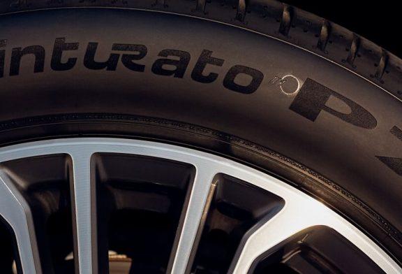Le pneu Pirelli Cinturato P7 fête ses 70 ans