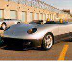 Wingho 928 Spyder – Un prototype de Porsche 928 Spyder