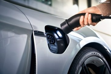 Porsche Destination Charging : plus de 1 000 points de recharge en fonctionnement
