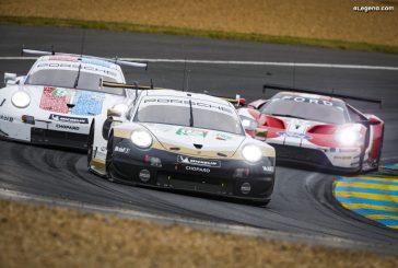 Report des 24 Heures du Mans aux 19 et 20 septembre 2020