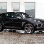 Porsche Macan URSA 2020 par Topcar