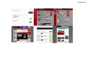 2000-2020 - AudiPassion.com / 4Legend.com célèbre ses 20 ans