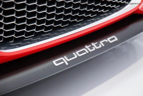 40 ans d'Audi quattro : l'évolution des quatre roues motrices