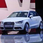 Audi A1 e-tron concept de 2010 – La citadine zéro émission