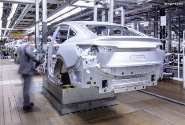 Audi annonce un Q5 Sportback pour 2020