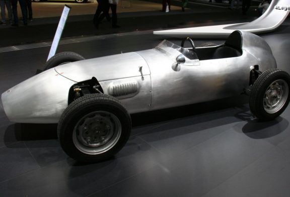 DKW Hartmann Formule Junior de 1961 - 13 exemplaires construits