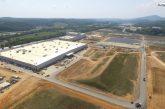 Nokian Tyres débute sa productionde pneus dans sa nouvelle usine située en Amérique du Nord