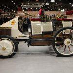 """Lohner-Porsche """"Semper Vivus"""" de 1900 – L'ancêtre du véhicule hybride"""