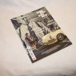 Christophorus Edition XL Vol.2 – Le magazine Porsche en grand format