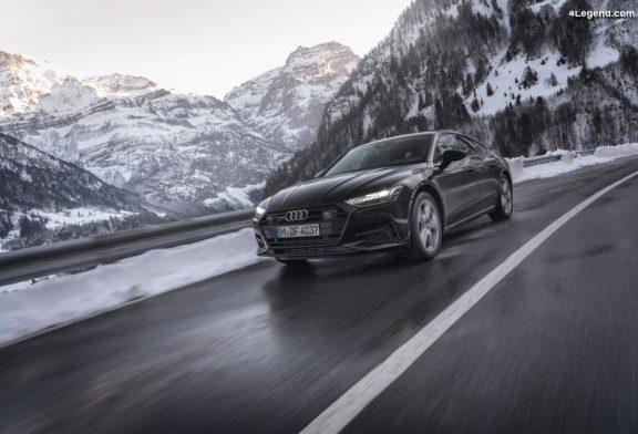 Nouveau pneu hiver Nokian WR Snowproof P pour les voitures sportives