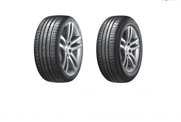 Nouveaux pneus été Laufenn S FIT EQ+ & Laufenn G FIT EQ+