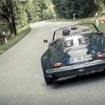 Porsche 356 3000 RR – La 356 B Roadster à moteur de 911 turbo de Walter Röhrl