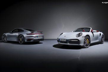 Porsche 911 Turbo S : 911 dans l'âme, résolument Turbo, entièrement nouvelle