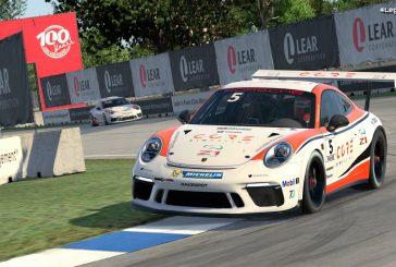 TAG Heuer rejoint la Porsche Esports Supercup en tant que principal sponsor