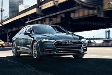 L'Audi A6 2020 nommée 'Top Safety Pick+' de l'IIHS, les Audi A7 et Q8 nommées 'Top Safety Picks'