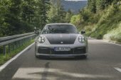 Techart - le préparateur spécialisé Porsche - s'installe en Thaïlande