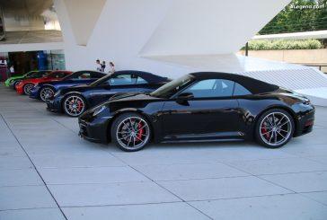 Baisse modérée des ventes Porsche au 1er trimestre 2020