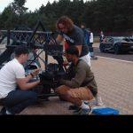 Dans les coulisses de la vidéo du record de vitesse de la Bugatti Chiron