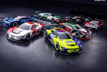#RaceHome : Des courses virtuelles pour affronter les pilotes DTM d'Audi