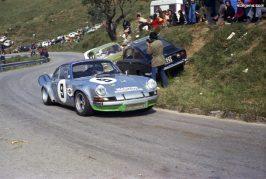 Histoire des modèles Porsche 911 RSR de 1973 à 2020