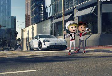 Porsche 4Kids - Des activités gratuites pour les enfants