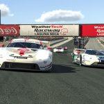 IMSA iRacing Pro – 5ème place pour la meilleure Porsche 911 RSR à Laguna Seca