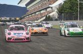 Ten Voorde et le pilote Porsche Junior Güven remportent l'ouverture de la saison de la Supercup virtuelle