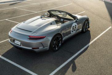 La dernière Porsche 911 Type 991 vendue aux enchères pour aider face au Covid-19