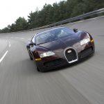 407 km/h en Bugatti Veyron – un jalon dans l'histoire de l'automobile