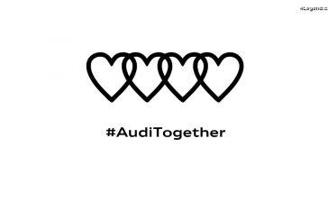 #AudiTogether : Audi fournit cinq millions d'euros dans la crise du coronavirus
