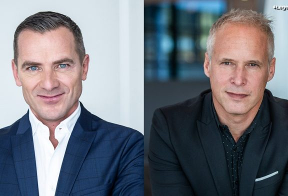 Henrik Wenders & Sven Schuwirth prennent de nouvelles responsabilités au sein d'AUDI AG