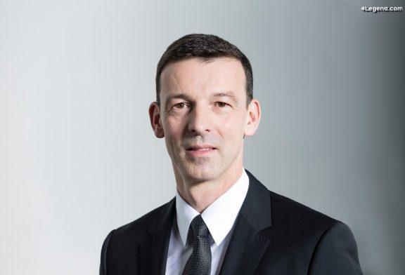 Werner Eichhorn prend la direction des activités d'Audi en Chine