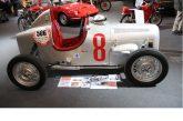 Monoplace DKW F8 Rennwagen de 1946 - Une voiture de course unique