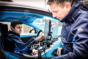 Bugatti en télétravail – Le développement automobile se poursuit