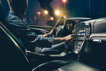 Porsche Classic Communication Management : pour les Porsche anciennes