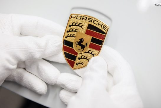 Porsche offre aux employés une prime volontaire pour la très bonne année 2019