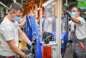 Redémarrage de la production Audi à Ingolstadt