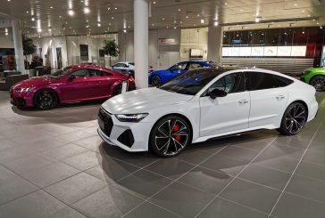 Un premier trimestre 2020 difficile pour Audi suite au coronavirus
