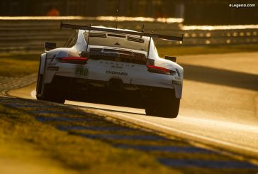 24H Mans 2020 - Deux Porsche 911 RSR officielles déclarent forfait en GTE-Pro