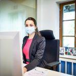 Bugatti en télétravail – Anja Utermark, directrice des Ressources humaines