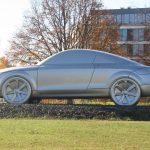 Rappel d'Audi A1, A3 et TT pour des problèmes de boîte S tronic