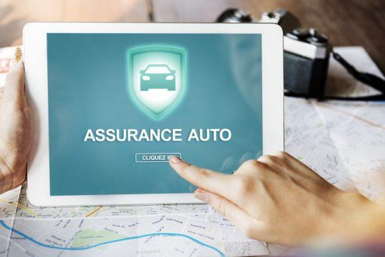 Souscrire une assurance auto en ligne : les démarches