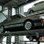 Audi 200 quattro «James Bond» de 1986