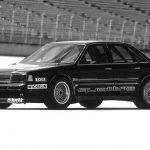 Audi 5000 CS quattro Talladega de 1986 – Un record de vitesse à 332 km/h