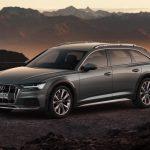 L'Audi A6 Allroad 2020 nommée 'Top Safety Pick+' 2020 par l'IIHS