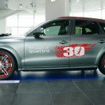 Audi Q5 custom concept de 2009